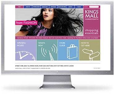 บริการสร้างเว็บไซต์สำหรับทำธุรกิจออนไลน์