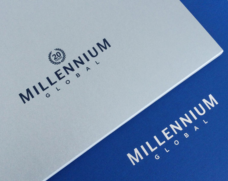 Millennium Global Website